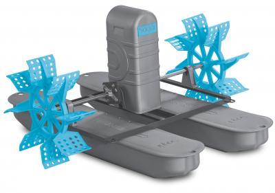 1 HP Paddle Wheel Aerator STD-B12