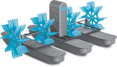 2 HP Paddle Wheel Aerator STD-B24